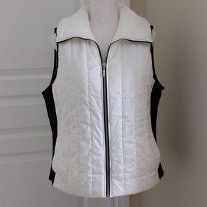 Chico's Puffer Vest